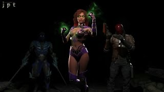 Injustice 2 : DLC Announce Trailer PS4 Xbox One (Game)