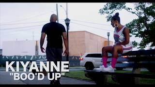 Kiyanne Boo'd Up REMIX [Video]