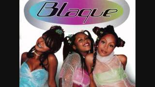 Blaque Bring It All To Me Ft 'N Sync