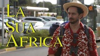 La sua Africa - Il Terzo Segreto di Satira