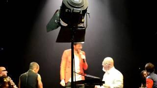 Ciao Mamma - Muoviti Muoviti Live Ora Tour Firenze 2011