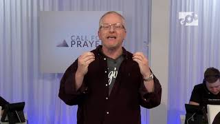 Call For Prayer - With GOD TV's Regional Directors