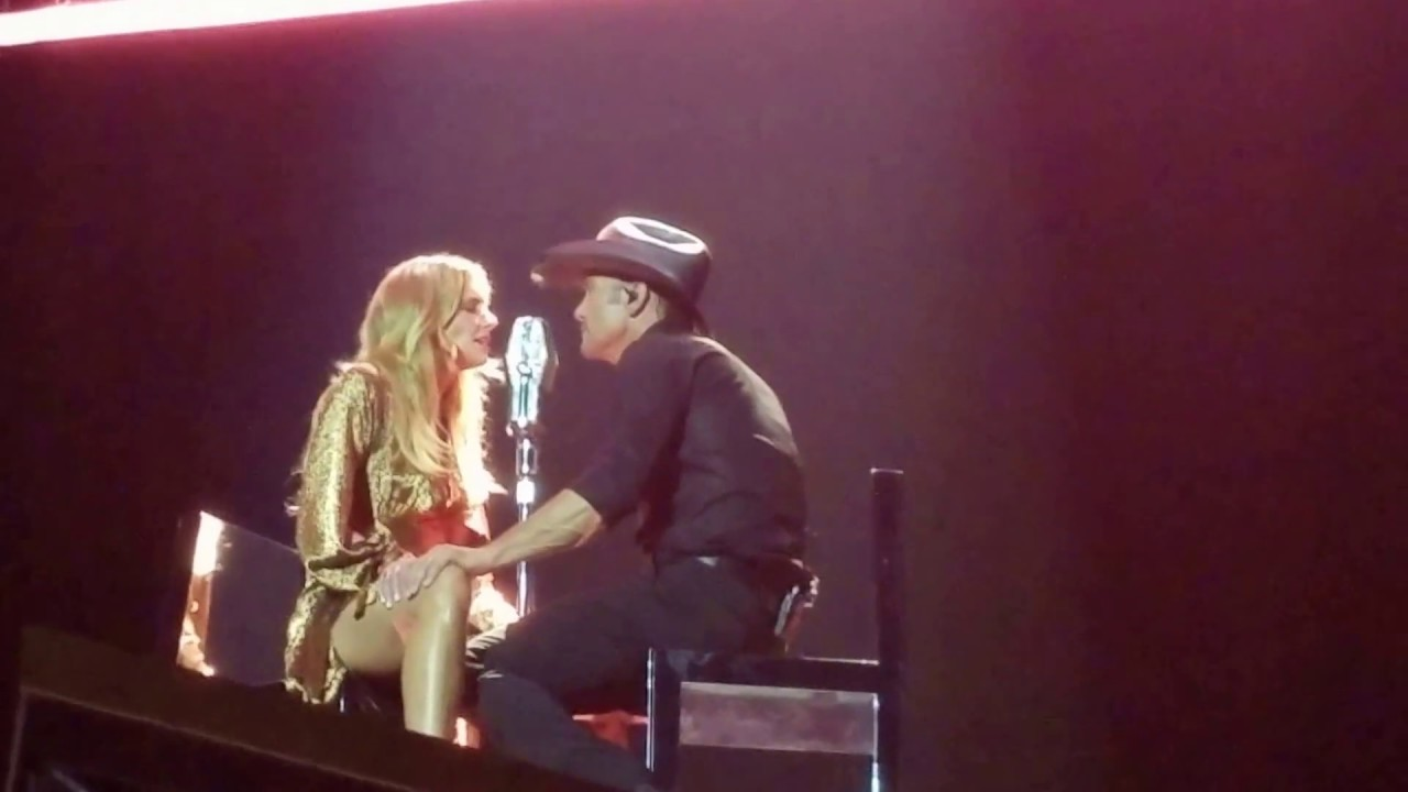 Coast To Coast Tim Mcgraw And Faith Hill Tour Dates 2018 In Bossier City La