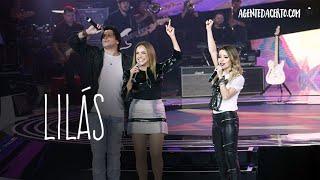 Sandy, Daniela Mercury, Paulo Ricardo - Lilás (Ao Vivo)