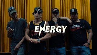 ENERGY LIVE - EPISODIO 2 (DJUAN /EL DOMI / RICKY RADIKAL)
