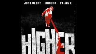Just Blaze & Baauer   Higher feat  JAY Z Radio Edit youtube original