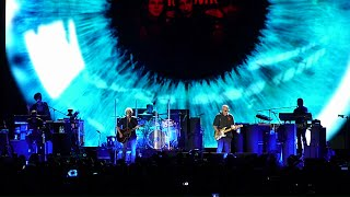 The Who - Behind Blue Eyes (Live in Stuttgart, 12.09.2016) [HD]