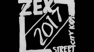 zex -  street city kids (inepsy)