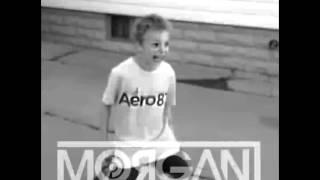 MorganJ - Kid On Crack (Ahii Bounce Mix) [Full Version]