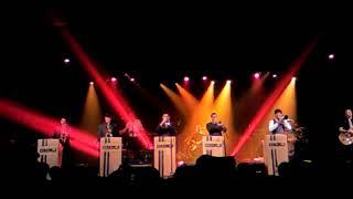 2015 - OBMJ - Orquestra Brasileira Musica Jamaica - Abertura Show Alpha Blondy