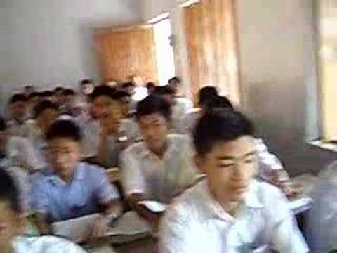 Moanoghar Residential High School-Class X