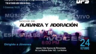 GPS 2009 - Noche de Alabanza y Adoración