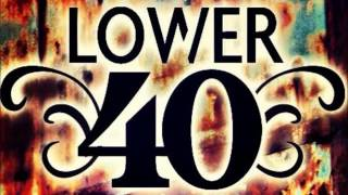 Lower 40 -  Whiskey On My Grave