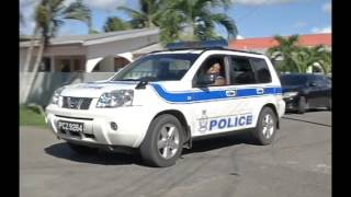 CROWN TRACE RESIDENTS WARNED ABOUT REPRISALS