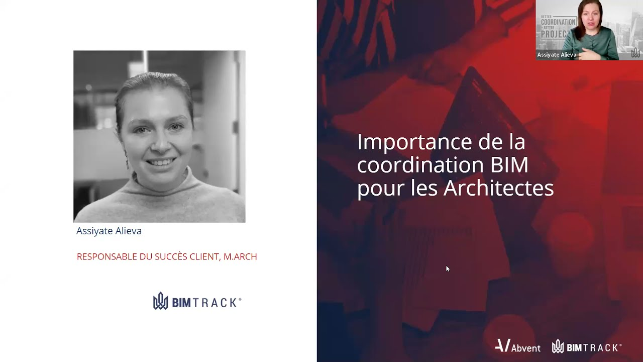 Comment optimiser votre coordination BIM, élément clé d'un projet réussi
