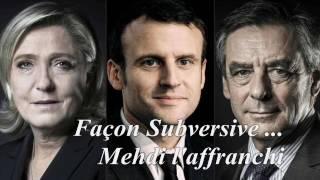 Façon subversive - Mehdi l'affranchi