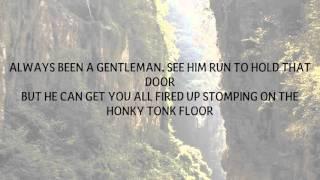 MEGHAN PATRICK - BOW CHICKA WOW WOW LYRICS