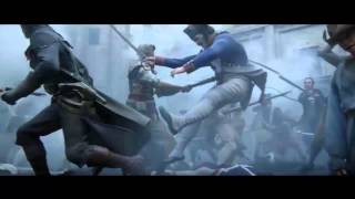 Two Steps From Hell - Strength Of A Thousand Men-Assassins creed Unity