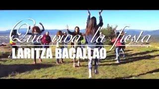 QUE VIVA LA FIESTA   Laritza Bacallao   Zumba con GIRONA DANCE