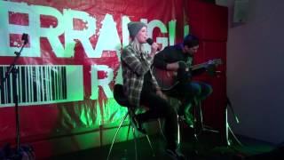 Kerrang! Radio: Tonight Alive - Safe And Sound (Live @ Kerrang!)