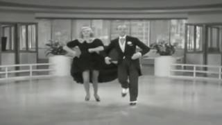 Swingtime/Get On The Good Foot/Rogers And Astaire/James Brown