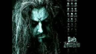 Rob Zombie - Man without fear  HD