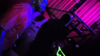 CityFish & 239Turk Performing Tropicana