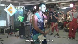 Europa FM LIVE in Garaj: Vunk - O ultima dorinta
