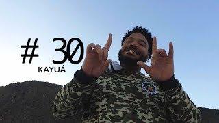 Perfil #30 - Kayuá - Cabelo Black (Prod. F2L)