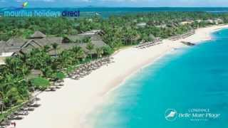 Constance Belle Mare Plage - Mauritius Holidays Direct - 0800 288 8102