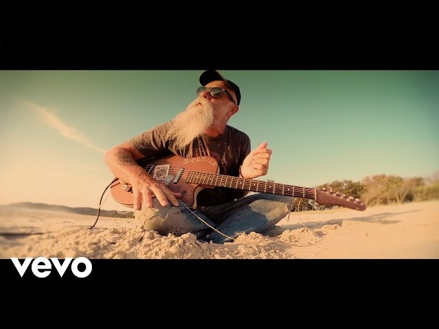 "Vídeo oficial de ""Summertime Boy"" de Seasick Steve"
