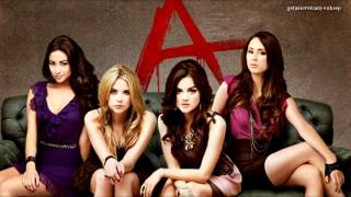 PLL 3x01 Hot Button - Anya Marina