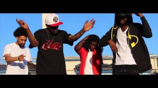 Murda - Keep It Hood Ft S.A.V + Illy (Official Music Video)DirX@Baby_Treeze