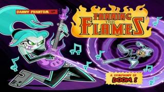 Danny Phantom: Season 1 - (Title Cards)
