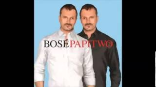 Miguel Bosé & Joaquín Sabina | Sol Forastero