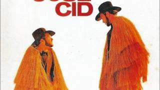 "José Cid - ""Olá vampiro bom""* (1971)"