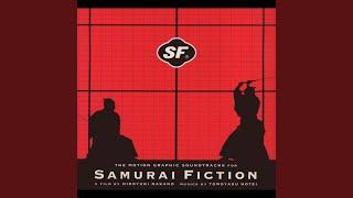 Theme Of Samurai Fiction (Accordion Version)