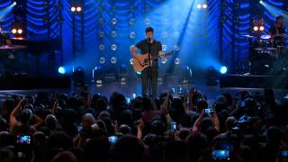 """Shawn Mendes - """"Stitches"""" Live @ The Greek Theatre"""