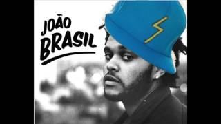 I Can't Feel My Transante (João Brasil Mashup)