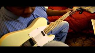 Lee Fields  Guitar  breakdown  HONEY DOVE