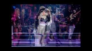 Claudia Leitte e Carlinhos Brown - Tantinho -