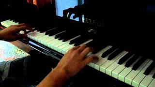 Dimmu Borgir - Dimmu Borgir Abrahadabra Piano Cover