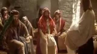Jesus e o bom samaritano