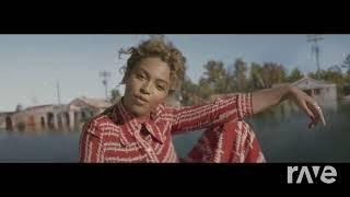 Formation Yellow - Cardi B & Beyoncé | RaveDJ