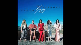 Fifth Harmony - Write On Me (Instrumental)