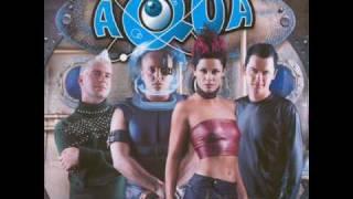 "Aqua Aquarius ""Goodbye to the Circus"" #12"