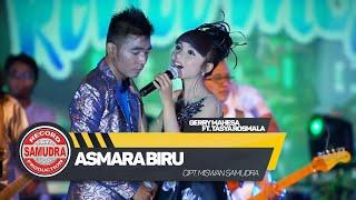 Asmara Biru - Tasya Rosmala, Gerry Mahesa