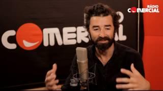 Rádio Comercial   Contadores De Histórias: Tiago Bettencourt
