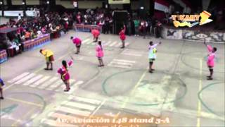 A.C. Urin Qanchis - Contra Danza - La Libertad - Concurso Wayna Tupay 2013 - Tikary Producciones
