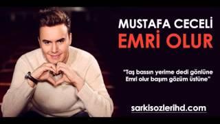 Mustafa Ceceli - Emri Olur | www.sarkisozlerihd.com